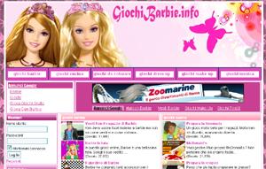Giochi Barbie.