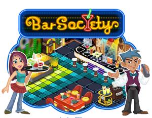 Il tuo Bar virtuale con Bar Society