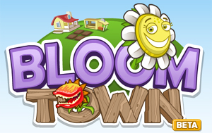 Bloom Town, su Facebook.