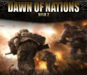 Dawn of Nations, rivivi online la 2° guerra mondiale.