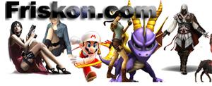 Community e giochi online: Friskon.com