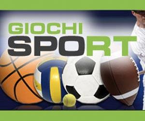 Giochi di sport