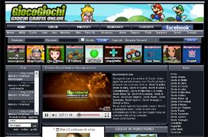 Gioco Giochi online gratis.