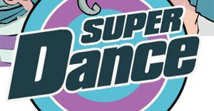 Sfide di ballo in Super Dance, su Facebook