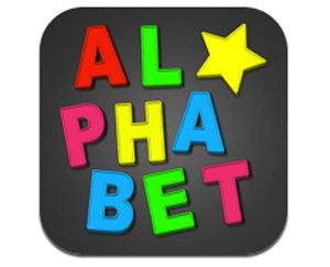 Giochi iPad: L'Alfabeto magnetico