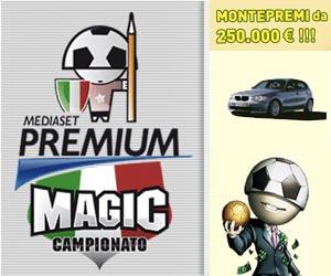 Magic Campionato.