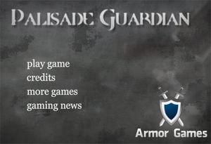 Sparatutto gratis online: Palisade Guardian 1 e 2