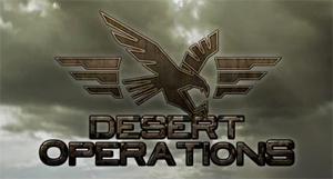 Desert Operation.