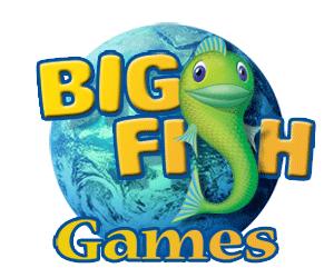 Bigfish, Giochi gratis.
