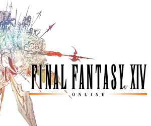 Final Fantasy XIV, il gioco online.