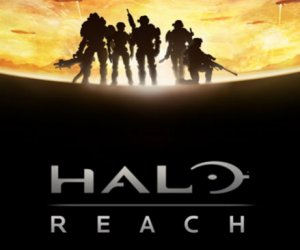 Halo: Reach.