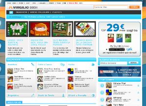 Giochi gratis online su Virgilio giochi.