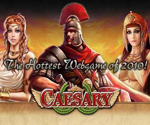 Caesary.