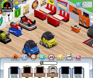 Car Town su Facebook