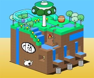 Grow Cube di Grow series