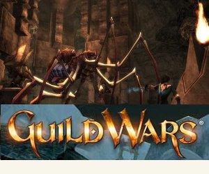 Guild Wars PvP