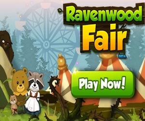 Ravenwood Fair.