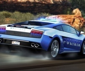 Need For Speed Hot Pursuit per iPad.