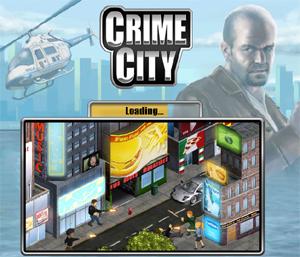 Crime City su Facebook.