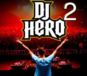 DJ Hero 2.