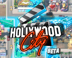 Hollywood City su Facebook.