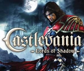 Castlevania Lords