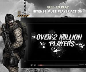 Combat Arms: multiplayer di guerra in 3D.