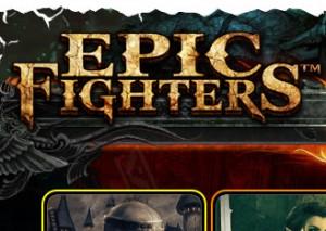 Epic Fighter, gioco di ruolo testuale.