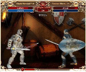 War of Dragons, GDR fantasy gratuito in italiano.