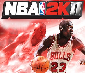 NBA 2K11 con Michael Jordan!