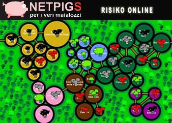 Netpigs Risiko Online