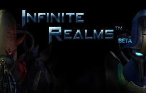 Infinite Realms su Facebook.