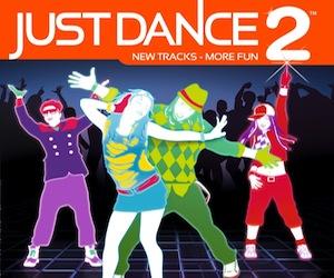Just Dance 2 per Wii