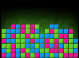 Bricks, un puzzle-game su Netlog