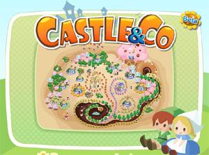 Castle & Co, gioco su Facebook