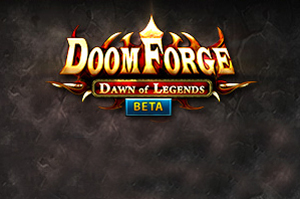 Doom Forge, combattimenti virtuali su Facebook