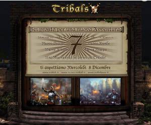 Guerre tribali, Tribals 7