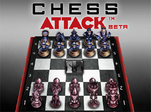 Chess Attack