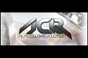 ACR: Auto Club Revolution