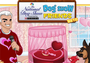 Dog Show Friends su Facebook.