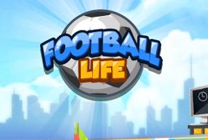 Football life su facebook