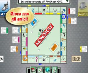 Monopoly per iPad.