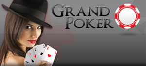 Grand Poker, Poker gratuito online