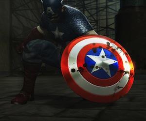 Videogioco di Capitan America