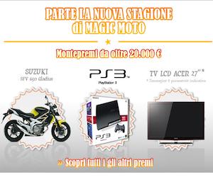 Magic Moto 2011