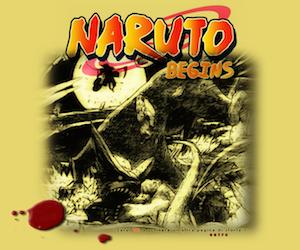 Naruto Begins