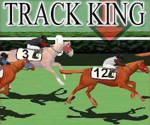 Track King, corse di cavalli online.