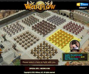 War Flow
