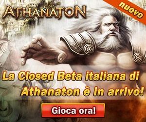 Athanaton RPG