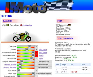 Motogp manageriale online